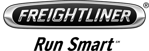 Freightliner Run Smart Logo